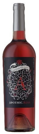 Apothic Rose Limited Release
